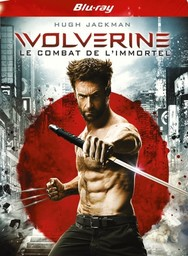 X-men origins : Wolverine / Gavin Hood |
