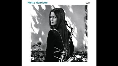 Mette Henriette | Henriette, Mette (1990-....). Compositeur. Saxophone