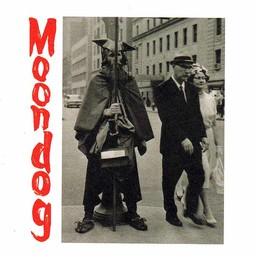 The Viking of sixth avenue / Moondog, divers instruments | Moondog (1916-1999). Interprète