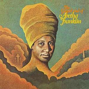 The Gospel Soul Of Aretha Franklin | Franklin, Aretha (1942-2018). Chanteur