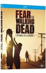 Fear The Walking Dead. Saison 1 / Adam Davidson, Stefan Schwartz, Michael Uppendahl, réal.   Davidson, Adam. Réalisateur