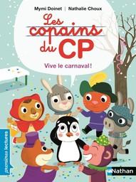 Vive le carnaval ! / texte de Mymi Doinet | Doinet, Mymi (1958-....). Auteur