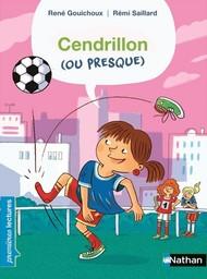 Cendrillon (ou presque) / texte de René Gouichoux | Gouichoux, René (1950-....). Auteur