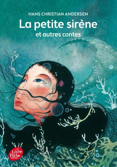 La petite sirène et autres contes [DAISY]   Andersen, Hans Christian (1805-1875). Auteur