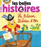 Le trésor de Barbe d'or | Leroy, Jean (1975-....). Auteur