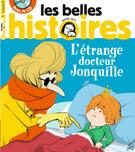 L'étrange docteur jonquille | Alméras, Arnaud (1967-....). Auteur