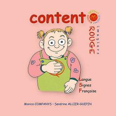 Content / Monica Companys, Sandrine Allier-Guepin | Companys, Monica (1956-....). Auteur