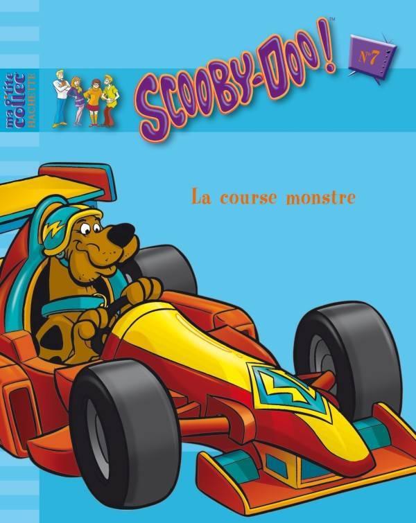La course monstre / [Hanna Barbera productions]   Hanna Barbera productions. Auteur