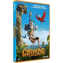 Robinson Crusoé / Vincent Kesteloot, réal | Kesteloot, Vincent. Réalisateur