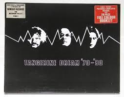 70 [Soixante-dix] -80   Tangerine Dream. Interprète