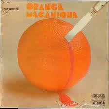 Orange mécanique: : BOF | Kramer, Paul. Chef d'orchestre