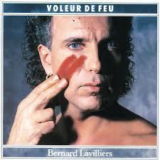 Voleur de feu | Lavilliers, Bernard (1946-....). Chanteur. Compositeur. Producteur