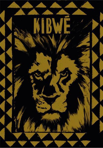 Kibwé | Dedieu, Thierry (1955-....). Auteur