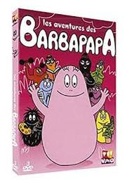 Les aventures des Barbapapa / Alice Mae, réal. | Mae, Alice. Réalisateur