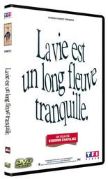 La vie est un long fleuve tranquille / Etienne Chatiliez, réal. | Chatiliez, Etienne. Réalisateur. Scénariste