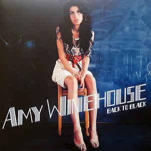 Back to black | Winehouse, Amy (1983-2011). Parolier. Compositeur. Interprète