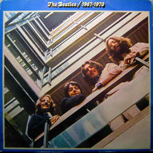 1967-1970 | The Beatles. Parolier. Compositeur. Interprète
