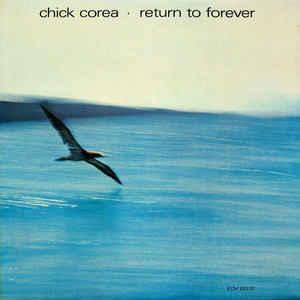Return to forever   Corea, Chick (1941-....). Compositeur. Clavier - autre