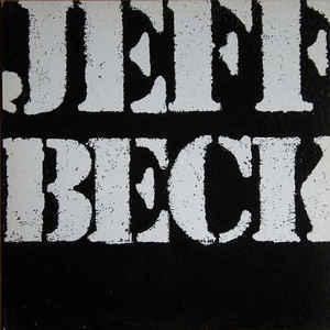 There & back   Beck, Jeff (1944-....). Parolier. Compositeur. Interprète